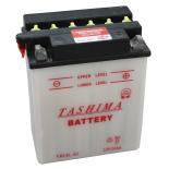 Batterie moto YB14L-B1 12V / 14Ah