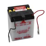 Batterie moto YB2.5L-C 12V / 2.5Ah