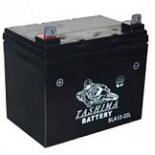 Batterie moto NH1232L étanche au gel 12V / 32Ah