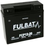 Batterie tondeuse SLA12-20 étanche AGM 12V 20Ah