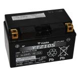 Batterie moto Yuasa YTZ10S étanche AGM 12V / 8.6Ah