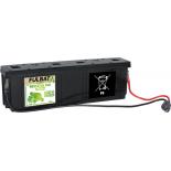 Batterie tondeuse FBS1225L étanche au gel 12V / 3Ah