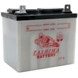 Batterie tondeuse U1R32 12V / 32Ah