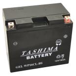 Batterie quad WP16CLB / YB16CL-B étanche au gel 12V / 19Ah