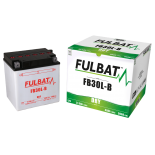 Batterie quad YB30L-B 12V / 30Ah