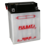 Batterie quad YB14A-A2 12V / 14Ah