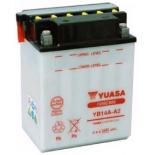 Batterie jet-ski Yuasa YB14A-A2 12V / 14Ah