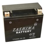 Batterie moto YTX20HL-BS-PW étanche 12V / 18Ah