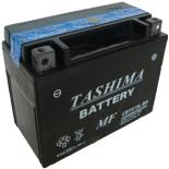 Batterie moto YTX15L-BS étanche 12V / 13Ah