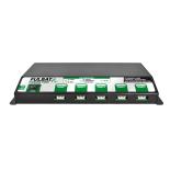 Chargeur 5 entrées de batteries moto Fulbat Fullbank 1500 12V 1.5A