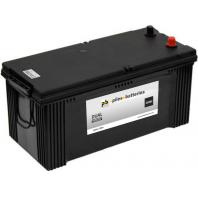 Batterie marine 12V 140AH 800A DUAL XV50MF démarrage et décharge lente