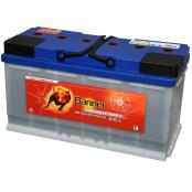Batterie camping car BANNER ENERGY BULL L5 12V 100AH 720A DUAL démarrage décharge lente légère