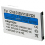 Batterie pour Talkie Walkie MOTOROLA CLS446 3.6V Li-Ion 800 MAH