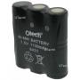 Batterie pour MOT P10 7.5V 1100mAh