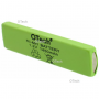 Accus Prismatic 1450 mAh
