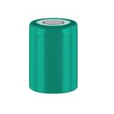 Accu Industriel SubC Haute température 1.2V Ni-Mh 2400mAh Flat Top