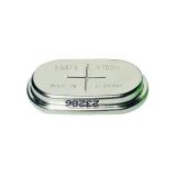 Pile bouton rechargeableVarta 150H ovale 1.2V 150mAh