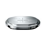 Pile bouton rechargeable Varta 450H ovale1.2V 450mAh