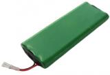 Batterie adaptable Nice PS424 / Mhouse PR2 - NIMH 14.4V 2200mAh avec connecteur universel