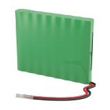 Batterie adaptable Adyx Diagral DIAG88MDF - NIMH 19.2V 1300mAh avec connecteur universel