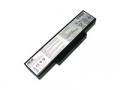 Batterie pour ordinateur portable Asus A32-K72 Li-ion 10.8V 4400mAh