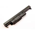 Batterie pour ordinateur portable Asus 0B110-00050900 Li-ion 10.8V 4400mAh
