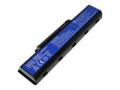 Batterie pour ordinateur portable Gateway AS09A90 Li-ion 10.8V 4400mAh
