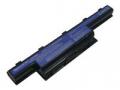 Batterie pour ordinateur portable Acer AS10D5E Li-ion 11.1V 4400mAh