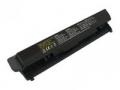 Batterie pour ordinateur portable Dell W355R Li-ion 11.1V 5200mAh