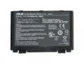 Batterie pour ordinateur portable Asus 90-NXM1B2000Y Li-ion 11.1V 4400mAh