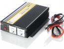 Convertisseur de tension WattAndCo 24V-220V 1500W