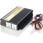 Convertisseur de tension WattAndCo 24V-220V 2000W
