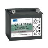 Batterie plomb Gel 12V 28Ah décharge lente