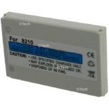 Batterie de téléphone portable pour NOKIA 8210 / 8850 Li-ion 900mAh