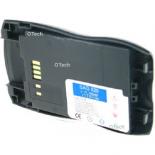 Batterie de téléphone portable pour SAGEM 930 slim Ni-Mh 700mAh