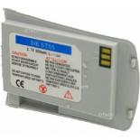 Batterie de téléphone portable pour SIEMENS ST55 / 60 Li-ion 600 / 700mAh