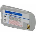 Batterie de téléphone portable pour SAMSUNG X600 Li-ion 600 / 800mAh