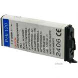 Batterie de téléphone portable pour PHILIPS FISIO 120 / 121 Li-ion 600 / 700mAh