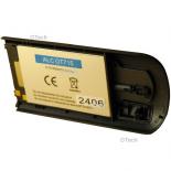 Batterie de téléphone portable pour ALCATEL OT715 Li-ion 600 / 700mAh