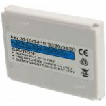 Batterie de téléphone portable pour NOKIA 3510 / 3310 Li-ion 900 / 1000mAh
