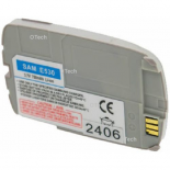 Batterie de téléphone portable pour SAGEM E530 Li-ion 700mAh