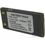 Batterie de téléphone portable pour SAMSUNG N100 / N188 Li-ion 1200mAh