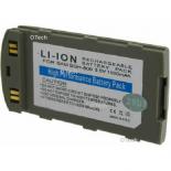 Batterie de téléphone portable pour SAMSUNG SGH800 Grey Li-ion 1100mAh