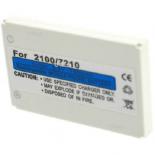Batterie de téléphone portable pour NOKIA 7210 / 6610 / BLD-3 Li-ion 700 / 800mAh