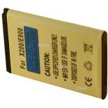 Batterie de téléphone portable pour SAMSUNG SGH E900 3.7V Li-Ion 700 / 800mAh