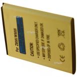 Batterie de téléphone portable pour SONY V800 3.7V Li-Ion 700mAh