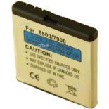 Batterie de téléphone portable pour NOKIA 7390 / 8600 / BP-5M 3.6V Li-Ion 600 / 900mAh