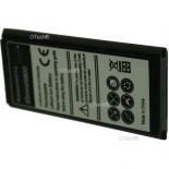 Batterie de téléphone portable pour SAMSUNG Galaxy S5 mini / G800 3.85V 1600mAh