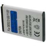 Batterie de téléphone portable pour NOKIA 3660 Li-ion 700 / 800mAh