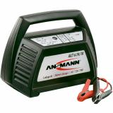 Chargeur de batterie 6 / 12 / 24V 10A Ansmann ALCT 6-24/10